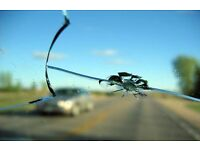 Chip or cracked windscreen? Have your windscreen professionally repaired, BMW,Ford etc all makes,,
