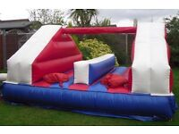 PILLOW BASH BOUNCY CASTLE/ PHOTO BOOTH/ SOFT PLAY & much more...