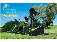 Bodytone Commercial Fitness Equipment