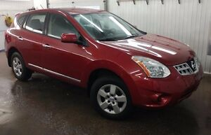 2012 Nissan Rogue SUV, Crossover Certified E-tested