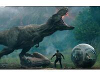 Jurassic World: Fallen Kingdom Full Movie Online Free Blurey