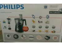 Philips food processor (sealed pack)