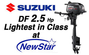 "SUZUKI or TOHATSU Outboards  ""2016 CLEARANCE SPECIALS"""