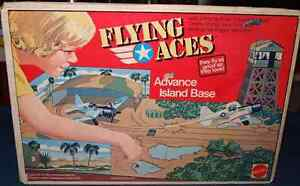 Looking For Mattel Flying Aces To Buy!!!