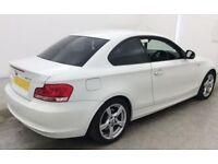 BMW 118 2.0TD auto 2011MY d Sport FROM £36 PER WEEK.