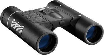 Bushnell PowerView Binoculars 8x21mm, Roof prism, Shockproof, 8x,