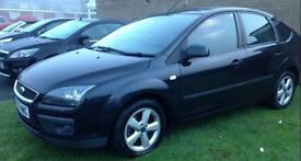 Ford Focus 2.0 Zetec Climate - RARE! Full heated leather, electric seats