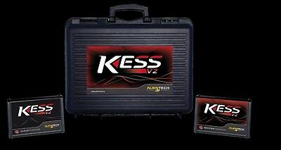 KESS V2 MASTER CARS chip tuning tool. NEW & ORIGINAL. Other options available.