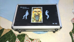 Michael Jackson:  The Ultimate Collection +
