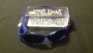 Got a kool kid?  Loves the sun? Kidbanz.  $15