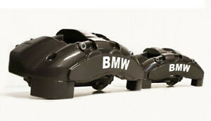 BMW Performance Big Brake Calipers BREMBO 6 Piston E82 135i