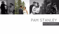 Pam Stanley Photography - Wedding + Birth Photographer
