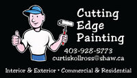 Cutting Edge Painting Inc