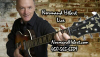 chansonnier dj party normand hebert