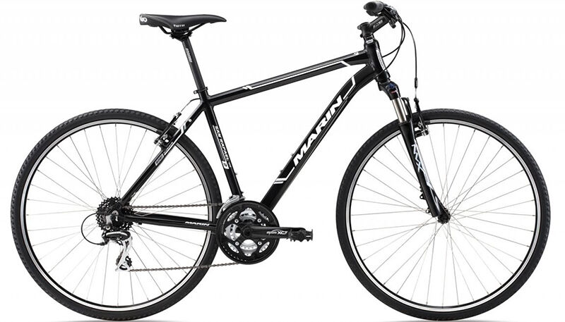 What to Look for When Purchasing a Hybrid Bike