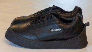 Curling, chaussures home, Ultima