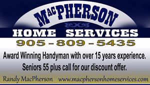 MacPherson Home Services Kawartha Lakes Peterborough Area image 5