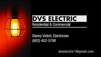 Dvs electric your #1 choice