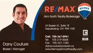 Nobody sells more Real Estate than Remax