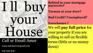 Ill Buy Your House