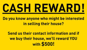 WE CAN HELP YOU SELL AN UGLY HOUSE, FAST!