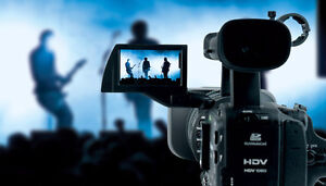 Music Video Productions - (Live Performances) Kitchener / Waterloo Kitchener Area image 1