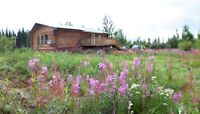Country Living - 30 minutes from Whitehorse