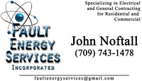 Electrical and General Contracting