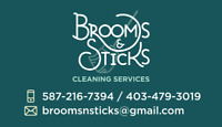 Cleaning services that you can trust