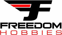 Freedom Hobbies is now hiring a full time Sales Person
