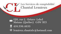 Technicienne en administration