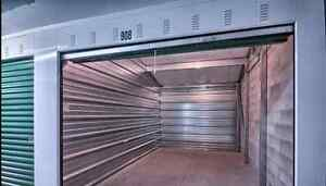St Thomas's only Heated Storage Units *Limited Units - St Thomas