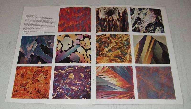 1968 Polaroid Polacolor Prints Ad - You