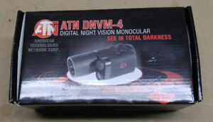 Night Vision Electronic