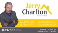 Jerry Charlton & Giselle Kee Wilson - Calgary Realtors