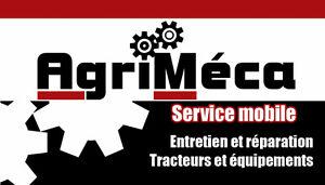 Reparation entretien tracteur, service mobile 24h, hose hydrauli