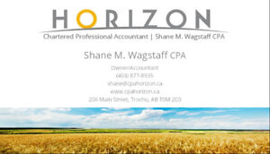 Remote Accounting & Tax Services