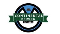 Driving - Lessons HOURLY BRUSH-UP LESSONS AVAILABLE!