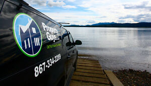 FRANCHISE OPPORTUNITY - PropertyGuys.com Yukon FOR SALE!