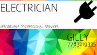 Affordable Electrical Services - Honest Quality - On Time