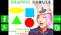 Graphic Designer Available