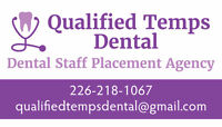 Dental Staff Placement Agency