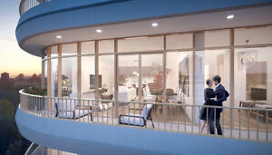 Avenue 151 Yorkville luxury condos available
