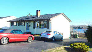 Sackville Bungalow with In-law Suite
