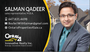 Call for Exceptional Real Estate Services
