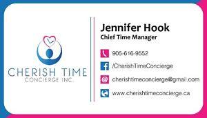 Concierge Services Oakville / Halton Region Toronto (GTA) image 2