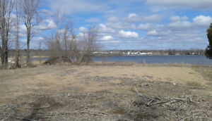Lakefront land for sale on Lake Champlain Plattsburgh