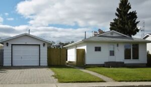 Newly renovated 3 bedroom house in Melfort