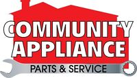 Appliance Repair Technician