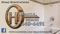 HOME RENOVATIONS Quality Work at A Great Price
